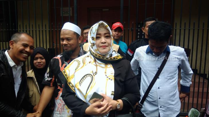 Laporkan Ade Armando, Fahira Idris Mengaku Tidak Mendapat Kuasa Anies