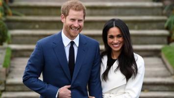 Pangeran Harry dan Meghan Markle Siap Buat Film dengan Netflix