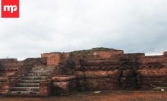 Kawasan Cagar Budaya Batujaya Bak Oase di Padang Tandus