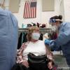 75,2 Juta Dosis Vaksin Corona Sudah Disuntikkan di AS