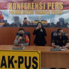 Polisi Tangkap Penyuplai Narkoba ke Pelaku Tawuran di Kawasan Jakarta Pusat