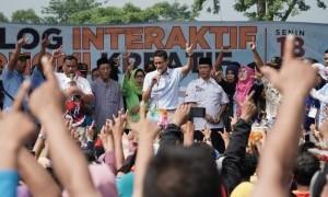 Petani, Buruh Hingga Pelaku UMKM Mojokerto Mengeluh ke Sandiaga