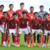 Timnas Indonesia U-19 Vs Makedonia Utara Berimbang Imbang Tanpa Gol
