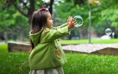 Cara Menumbuhkan Jiwa Mandiri pada Anak Sejak Kecil