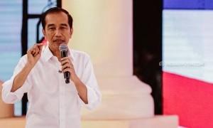 Paparan Jokowi soal Dilan dan Pancasila Tidak Nyambung