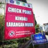 Wali Kota Bandung Perintahkan Penyekatan Pemudik Dilakukan Secara Humanis