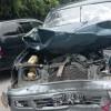 Tujuh Kendaraan Terlibat Tabrakan Beruntun di Sitinjau Lauik, Dua tewas