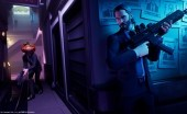 """Waspada! Keanu """"John Wick"""" Reeves Bergabung di Arena Fornite"""