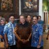 Pulang Pacitan, SBY Mampir ke Warung Ayam Goreng Kesukaan Jokowi di Sukoharjo