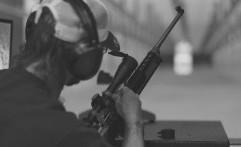 Sambangi Balai Kota, Perbakin Minta Pengadaan Lapangan Tembak