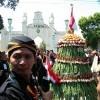 Tradisi 'Garebeg' Besar Keraton Solo, Simbol Rasa Syukur Kepada Sang Maha Pencipta