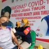 Suntik 5.600 Dosis Vaksin, ISNU Jatim Kerahkan 300 Nakes