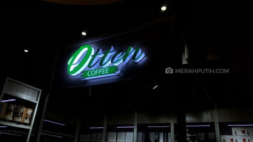 'SPIRIT' Otten Coffee di ICE 2020
