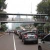 Polisi Selidiki Penjambretan terhadap Pesepeda di Kawasan Medan Merdeka Barat