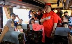 PDIP Isyaratkan Putri Megawati Akan Jadi Ketua DPR