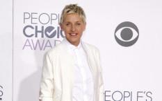Selama Terkena COVID-19 Ellen DeGeneres Keluhkan Sakit punggung