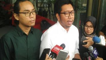 ICW Gusar, Jokowi Terkesan Permainkan Publik Terkait Redupnya Wacana Perppu KPK