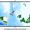 BMKG Laporkan Terjadi Dua Kali Gempa Guncang Selat Sunda