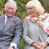 Pangeran Charles Meluncurkan Brand Fesyen