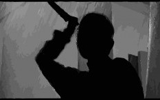 Pelaku Penikaman Anggota Timses Calon Wali Kota Makassar di Palmerah Terekam CCTV