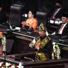 Jokowi Janjikan Kerja Yang Berkualitas