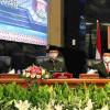 Di Hadapan Anggota DPRD DKI, Anies Janji Tuntaskan Program Prioritasnya Tahun Ini
