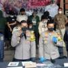Geng Motor Aniaya Polisi di Jaksel  Akhirnya Tertangkap