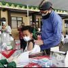 2,1 Juta Warga DIY Sudah di Vaksin Covid-19 Tahap Pertama