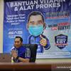 [Hoaks atau Fakta]: Rumah Edhie Baskoro Yudhoyono Disegel KPK