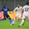 Hasil Pertandingan Liga Champions: Inter dan Liverpool Keok