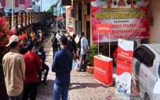 IKAPPI Minta Pemerintah Percepat Vaksinasi Pedagang di Pasar Tradisional