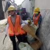 35 Ribu Orang Bekerja Dalam Program Padat Karya Sanitasi Pesantren
