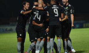 Kunci di Balik Kemenangan Persib atas Bhayangkara FC