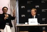 Menlu Harap Negara Islam Bersatu Hadapi Tantangan Umat