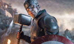 Chris Evans Kembali ke MCU Sebagai Captain America?