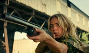 Kesunyian Mencekam di Trailer Final 'A Quiet Place Part II'
