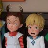 Film Animasi Studio Ghibli Libatkan Sherina