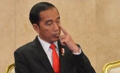Presiden Jokowi: Tindakan Terorisme Kali ini Sungguh Biadab dan di Luar Batas Kemanusiaan