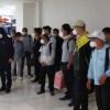 Penjelasan Imigrasi soal Kedatangan 20 TKA Tiongkok ke Makassar