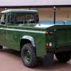 Mobil Jenazah Land Rover Pangeran Philip Dirancang Selama 16 Tahun