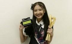 Violet JKT48 Ulang Tahun, Ucapan Selamat Banjiri Hastag HBD15thVioletJKT48