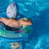 Ini Cara Ajarkan Bayi Berenang