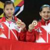 Pebulu Tangkis Jatim Sabet Emas di Paralimpiade 2020, Ini Kata Khofifah