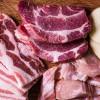 Nyata, Daging Berbahan Udara