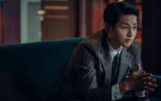 Aktor Korea Selatan dengan Monolid Menggemaskan