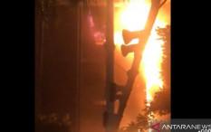 Gedung Utama Kejaksaan Agung Terbakar, Dokumen Perkara Aman