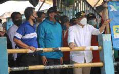 Wagub DKI Akui di Masa Pandemi Penanganan Banjir Lebih Berat