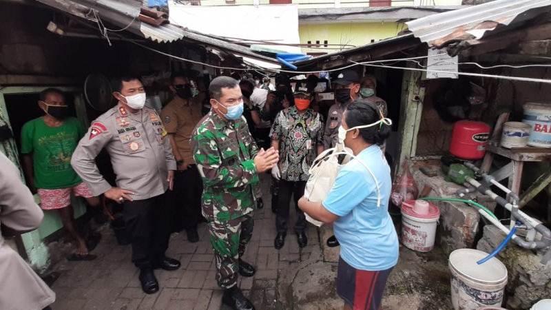 Warga Kurang Mampu yang Tak Terdata Jadi Fokus Pemberian Bansos COVID-19