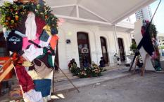 TAI 'Teriak' Atas Matinya Wadah Seni di Surabaya