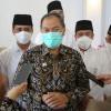 Meski Prihatin, Mang Oded Ajak Jemaah Haji Bandung Lapang Dada